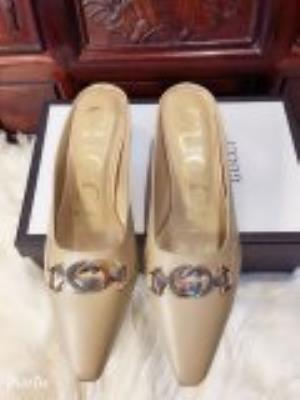 cheap quality Women's Gucci Shoes sku 739